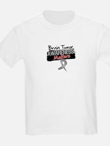 Brain Tumor Matters T-Shirt