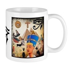 Egyptian Mug Mugs