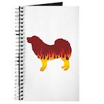 Mastiff Flames Journal