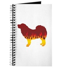 Mastiff Flames Journal