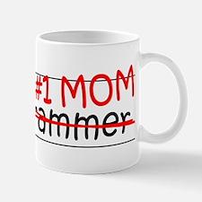 Job Mom Programmer Mug