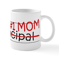 Job Mom Principal Mug