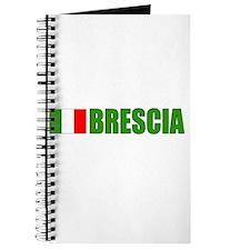 Brescia, Italy Journal