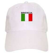 Brescia, Italy Baseball Cap