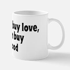 swiss food (money) Mug