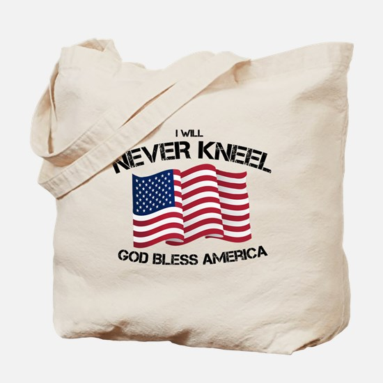 Unique America Tote Bag