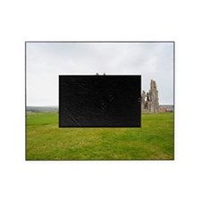 Ruins of Whitbt Abbey Picture Frame