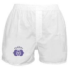Clarity Boxer Shorts