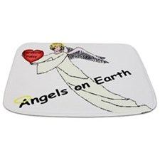 CP angel on earth.JPG Bathmat