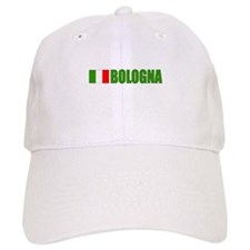 Bologna, Italy Baseball Cap