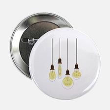 "Vintage Light Bulbs 2.25"" Button (100 pack)"