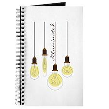 Illuminated Journal