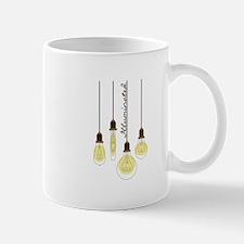Illuminated Mugs