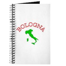 Bologna, Italy Journal