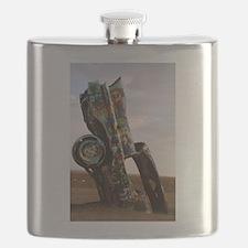 Cadillac Flask