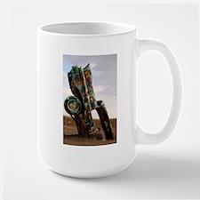 Cadillac Mugs