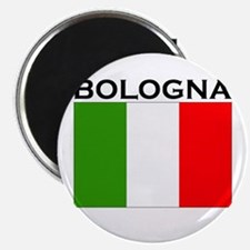 "Bologna, Italy 2.25"" Magnet (10 pack)"