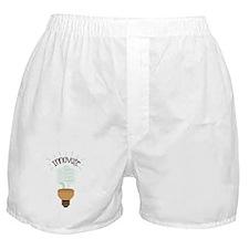 Innovate Boxer Shorts
