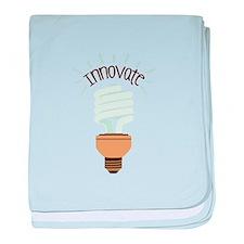 Innovate baby blanket
