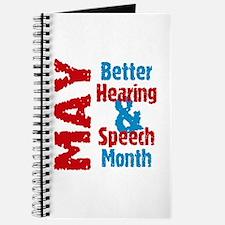 Hearing & Speech Month Journal