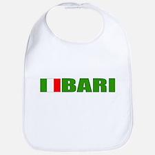 Bari, Italia  Bib