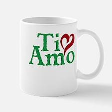 Ti Amo Mug
