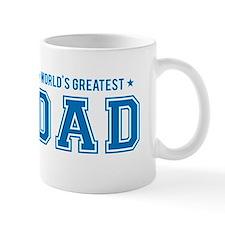 Worlds greatest dad Mugs