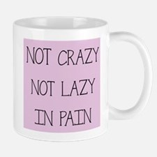 NOTLAZY Mugs