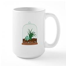 Plant Terrarium Mugs