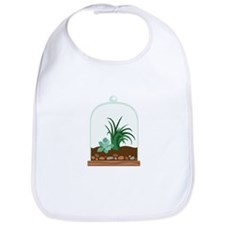 Plant Terrarium Bib