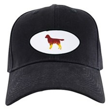 Staby Flames Baseball Hat