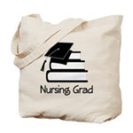 Nursing Grad Tote Bag