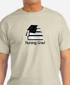 Nursing Grad T-Shirt