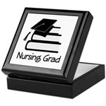Nursing Grad Keepsake Box