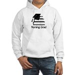 Nursing Grad Hooded Sweatshirt