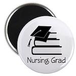 Nursing Grad Magnet