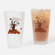 awesome artwork.png Drinking Glass
