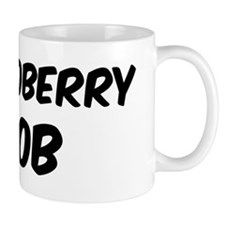 Buffaloberry Mug