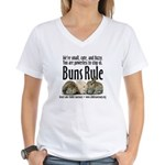 buns_rule_babies T-Shirt