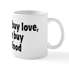 swedish food (money) Mug