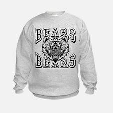 BEARS! BEARS! Sweatshirt