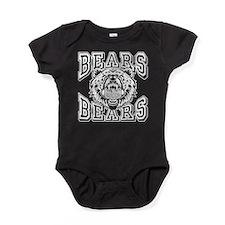 BEARS! BEARS! Baby Bodysuit