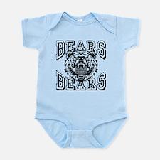 BEARS! BEARS! Body Suit