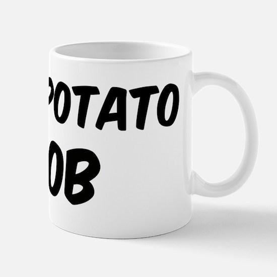 Sweet Potato Mug