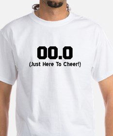Here To Cheer T-Shirt