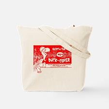 The Gorilla Tote Bag