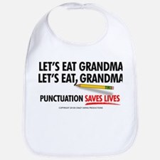 Punctuation Alternate Bib