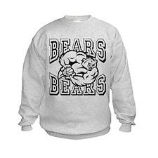 Bears Basketball Sweatshirt