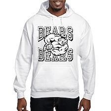Bears Basketball Hoodie