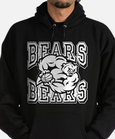 Bears Basketball Hoody